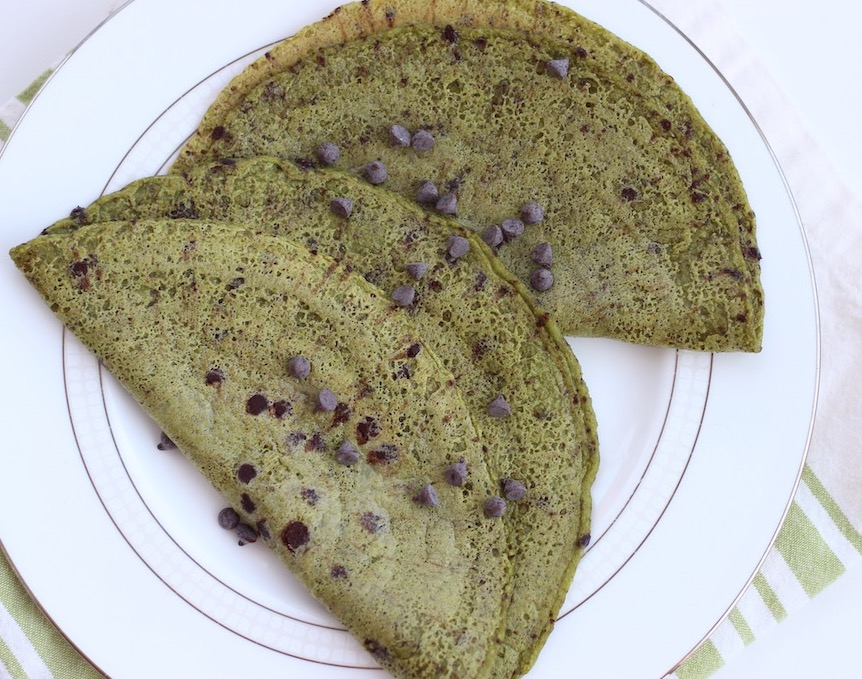 Mint Chip Dosa